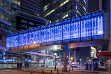 Maple Leaf Square - Connection