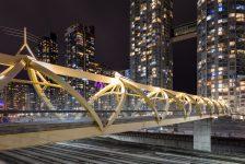 Puente de Luz/ Bridge of Light